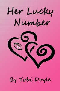 Her Lucky Number Front Cover