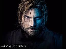 #ManCandyMonday Jaime Lannister – looks good clean, looks betterdirty